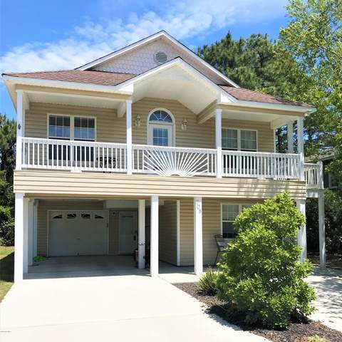 708 Seafarer Drive, Carolina Beach, NC 28428 (MLS #100217818) :: The Keith Beatty Team