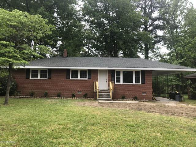 1921 Bedford Road, Rocky Mount, NC 27801 (MLS #100217826) :: The Keith Beatty Team
