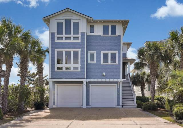 547 S Lumina Avenue S A, Wrightsville Beach, NC 28480 (MLS #100217828) :: Coldwell Banker Sea Coast Advantage