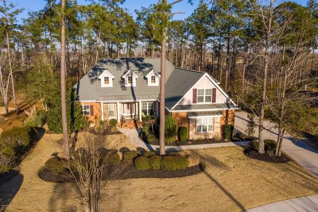 1133 Craighall Lane, Leland, NC 28451 (MLS #100217874) :: Frost Real Estate Team