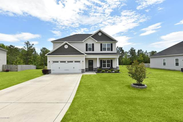 310 Mango Place N, Hubert, NC 28539 (MLS #100217876) :: Courtney Carter Homes