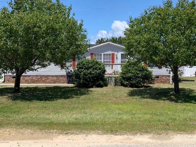 1116 Belhaven Drive SW, Supply, NC 28462 (MLS #100217900) :: Courtney Carter Homes