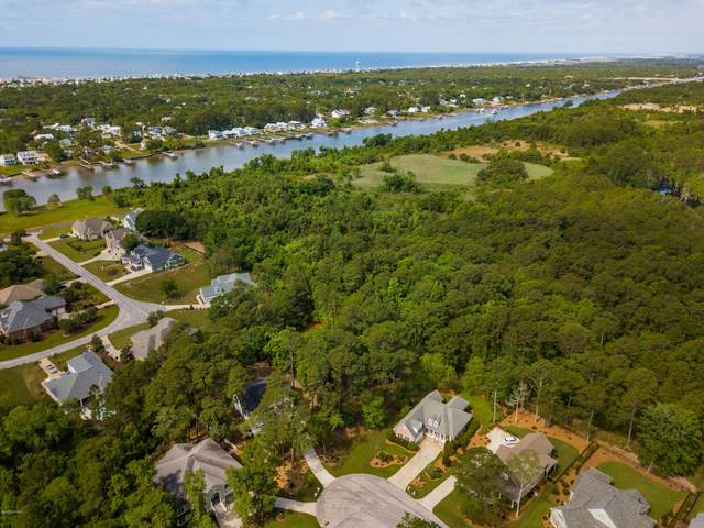 2720 Cedar Crest Drive, Southport, NC 28461 (MLS #100217901) :: Vance Young and Associates