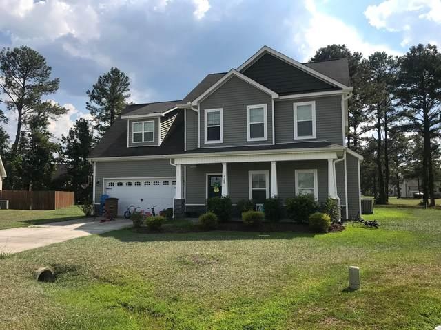 328 Holly Grove Court W, Jacksonville, NC 28540 (MLS #100217924) :: Barefoot-Chandler & Associates LLC