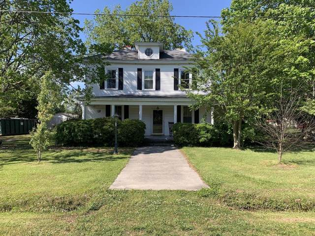 208 W Wilson Street, Dover, NC 28526 (MLS #100217932) :: RE/MAX Essential