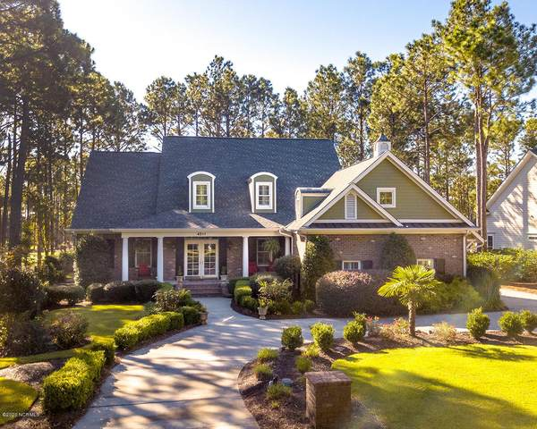 4511 Fieldstone Circle, Southport, NC 28461 (MLS #100217938) :: Vance Young and Associates