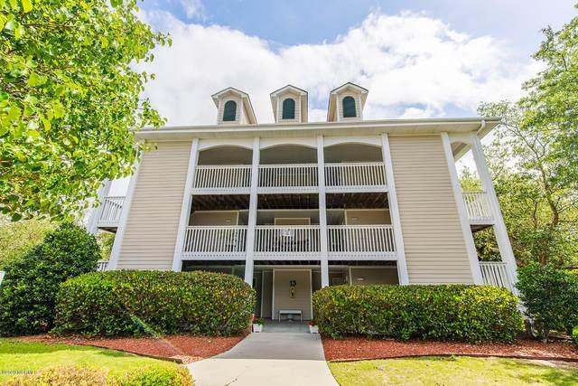 3350 Club Villa Drive SE #1306, Southport, NC 28461 (MLS #100217940) :: Lynda Haraway Group Real Estate