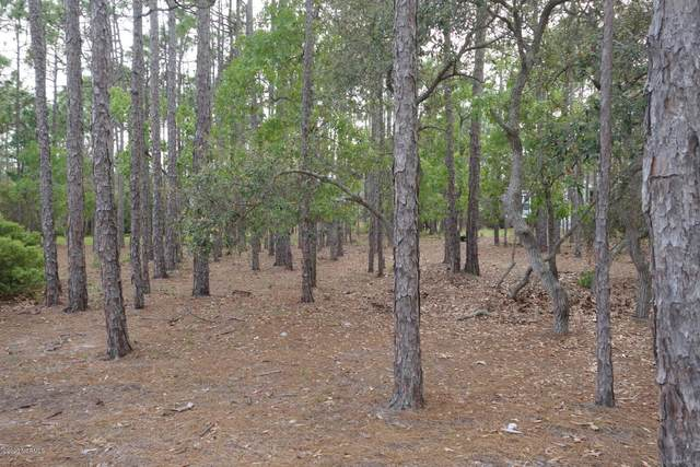 3631 Wingfoot Drive, Southport, NC 28461 (MLS #100217947) :: Vance Young and Associates