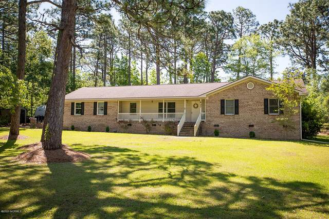 268 Star Hill Drive, Cape Carteret, NC 28584 (MLS #100217962) :: Frost Real Estate Team