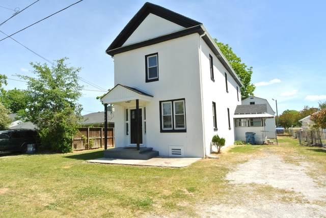 504 N C Street, Bridgeton, NC 28519 (MLS #100217963) :: RE/MAX Elite Realty Group