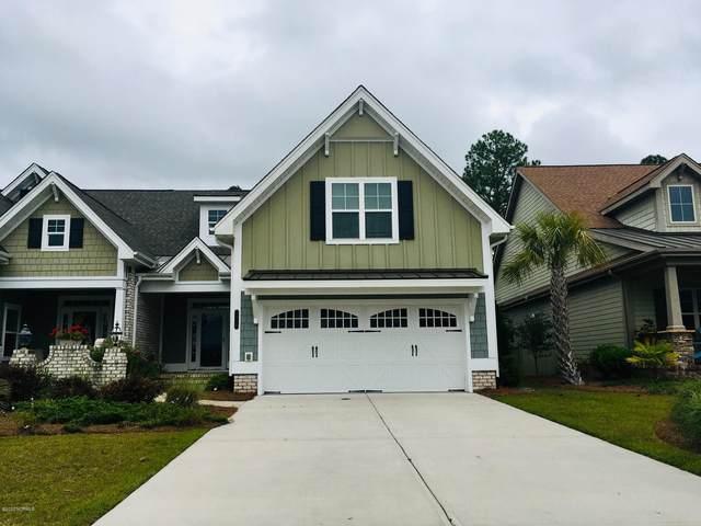 1330 Still Bluff Lane, Leland, NC 28451 (MLS #100217966) :: Frost Real Estate Team