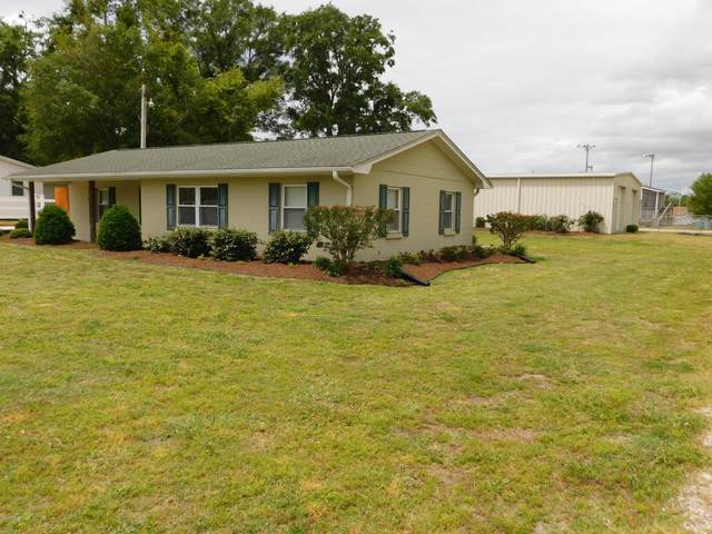 259 Old Highway 58, Cedar Point, NC 28584 (MLS #100217988) :: Courtney Carter Homes