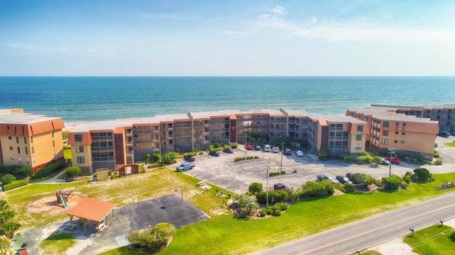 1866 New River Inlet Road #3308, North Topsail Beach, NC 28460 (MLS #100218076) :: CENTURY 21 Sweyer & Associates