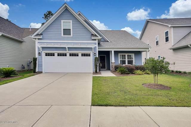 4062 Druids Glen Drive, Leland, NC 28451 (MLS #100218087) :: Coldwell Banker Sea Coast Advantage