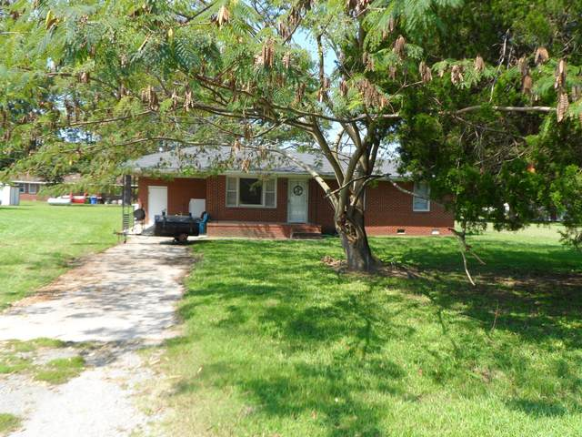 312 S S A Gilliam Street, Pinetops, NC 27864 (MLS #100218088) :: The Keith Beatty Team