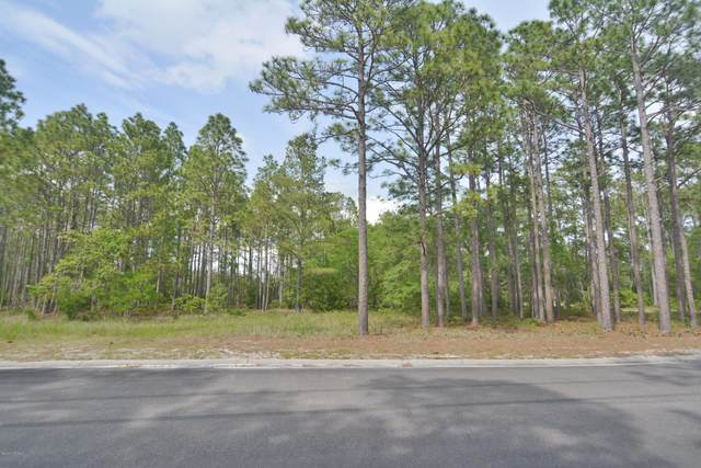 1546 Adelaide Beach Avenue SW, Shallotte, NC 28470 (MLS #100218125) :: Frost Real Estate Team