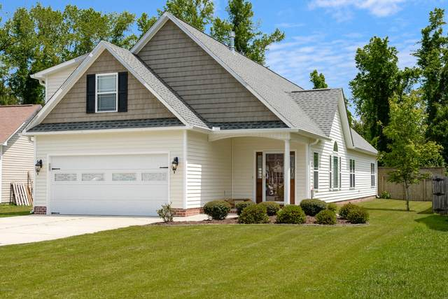206 Station House Road, New Bern, NC 28562 (MLS #100218127) :: RE/MAX Elite Realty Group