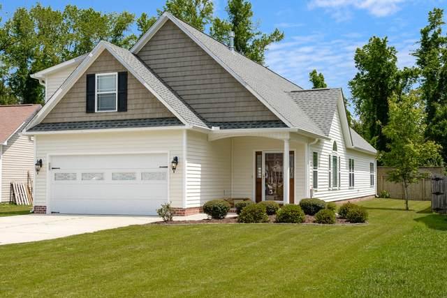 206 Station House Road, New Bern, NC 28562 (MLS #100218127) :: Barefoot-Chandler & Associates LLC