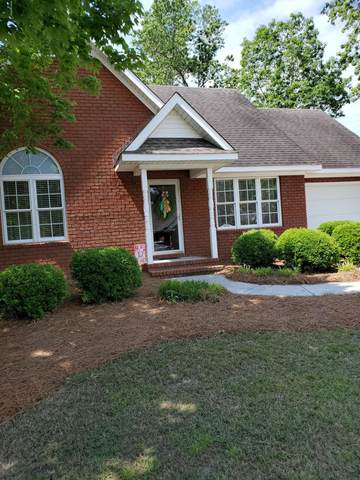 118 Candlewood Drive, Wallace, NC 28466 (MLS #100218135) :: Coldwell Banker Sea Coast Advantage