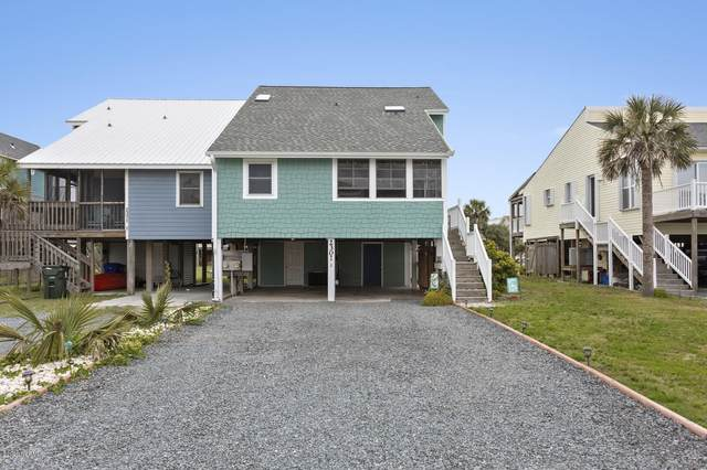 2301 New River Inlet Road #2, North Topsail Beach, NC 28460 (MLS #100218157) :: RE/MAX Elite Realty Group