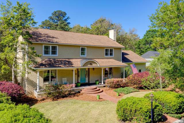 114 Cabbage Inlet Lane, Wilmington, NC 28409 (MLS #100218176) :: The Keith Beatty Team