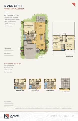 184 Thrush Trail Lot #20, Hampstead, NC 28443 (MLS #100218200) :: The Tingen Team- Berkshire Hathaway HomeServices Prime Properties
