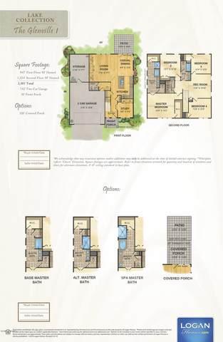 37 Petrel Trace Lot #94, Hampstead, NC 28443 (MLS #100218208) :: The Tingen Team- Berkshire Hathaway HomeServices Prime Properties