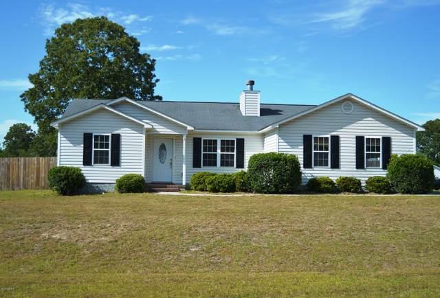 174 Wheaton Drive, Richlands, NC 28574 (MLS #100218240) :: RE/MAX Elite Realty Group