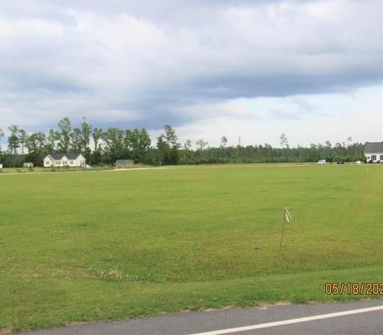 66 Duff Field Lane, Clarendon, NC 28432 (MLS #100218265) :: The Tingen Team- Berkshire Hathaway HomeServices Prime Properties