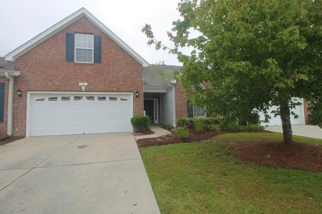 30 Field Planters Circle, Carolina Shores, NC 28467 (MLS #100218291) :: Carolina Elite Properties LHR
