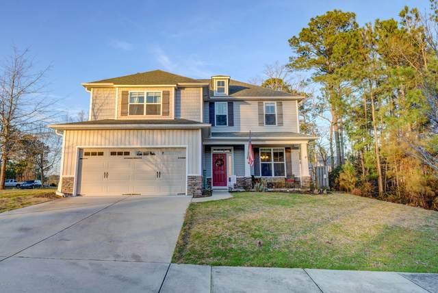 114 Pagoda Court, Hampstead, NC 28443 (MLS #100218302) :: Berkshire Hathaway HomeServices Hometown, REALTORS®