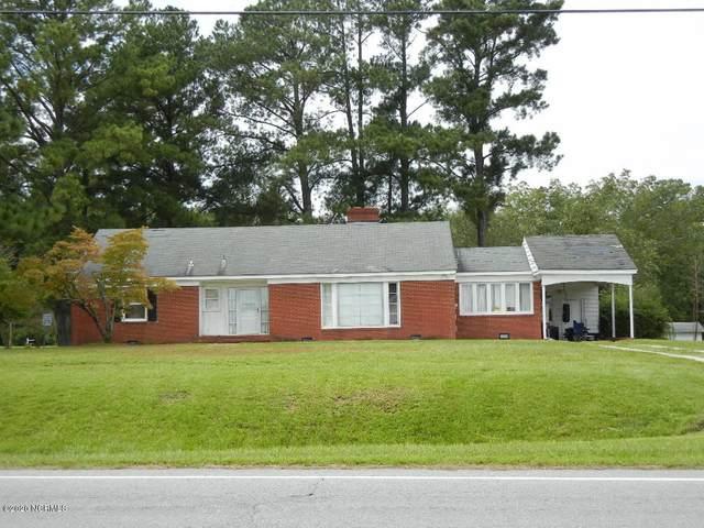 2990 Dickinson Avenue Ex, Greenville, NC 27834 (MLS #100218315) :: Berkshire Hathaway HomeServices Prime Properties