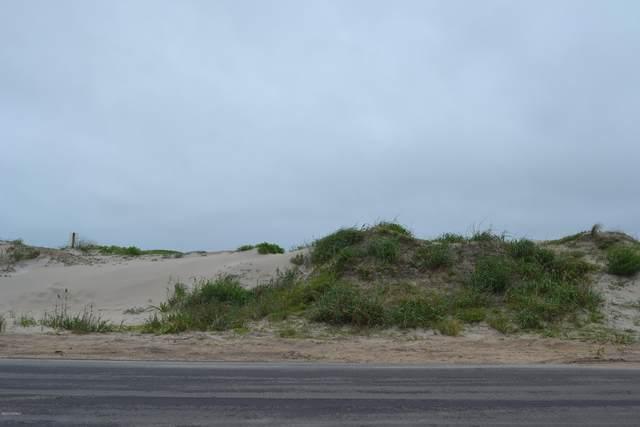 1306 N Shore Drive, Surf City, NC 28445 (MLS #100218317) :: Donna & Team New Bern