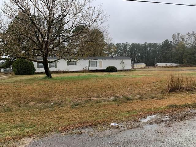 5460 Village Drive, Laurinburg, NC 28352 (MLS #100218330) :: Courtney Carter Homes