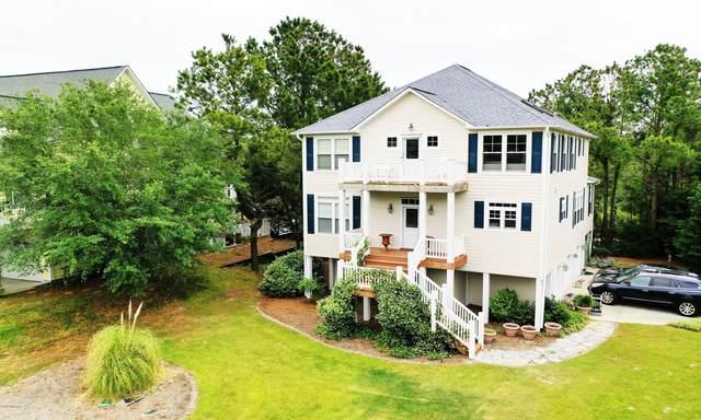 304 Lord Berkley Drive, Emerald Isle, NC 28594 (MLS #100218342) :: Courtney Carter Homes