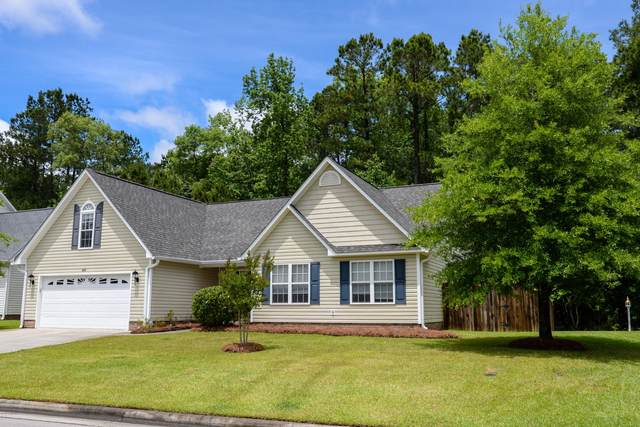 404 Conner Grant Road, New Bern, NC 28562 (MLS #100218351) :: RE/MAX Elite Realty Group