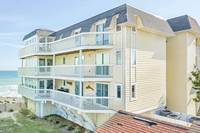 1801 Sand Dollar Court, Kure Beach, NC 28449 (MLS #100218370) :: RE/MAX Essential