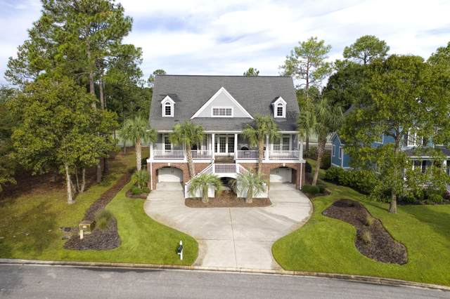223 Riverhouse Road SE, Bolivia, NC 28422 (MLS #100218371) :: CENTURY 21 Sweyer & Associates