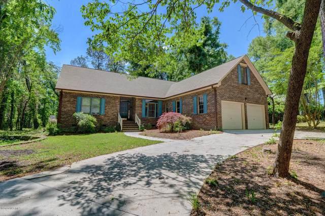 506 Upland Drive, Wilmington, NC 28411 (MLS #100218375) :: CENTURY 21 Sweyer & Associates