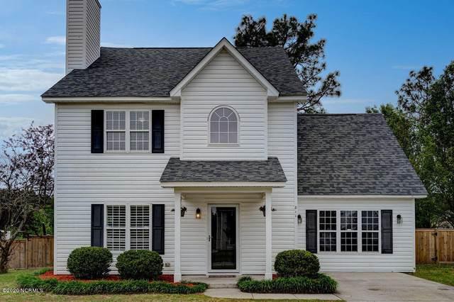 811 Worthington Way, Wilmington, NC 28411 (MLS #100218387) :: Courtney Carter Homes