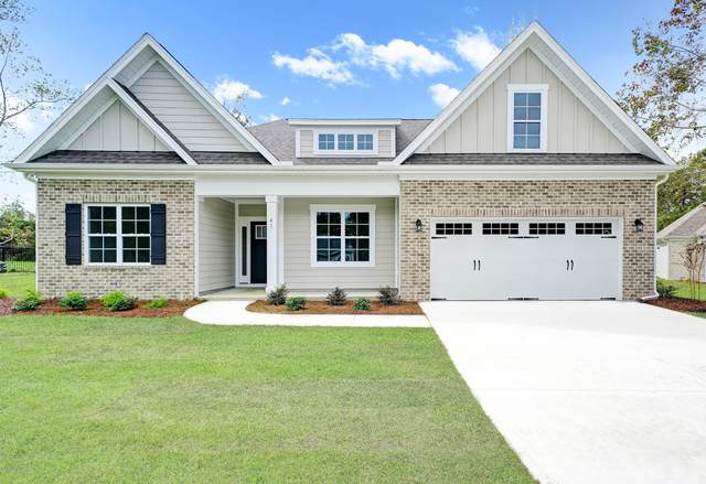 907 Royal Tern Drive, Hampstead, NC 28443 (MLS #100218388) :: The Keith Beatty Team