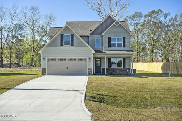 404 Isabel Court, Hubert, NC 28539 (MLS #100218390) :: RE/MAX Elite Realty Group