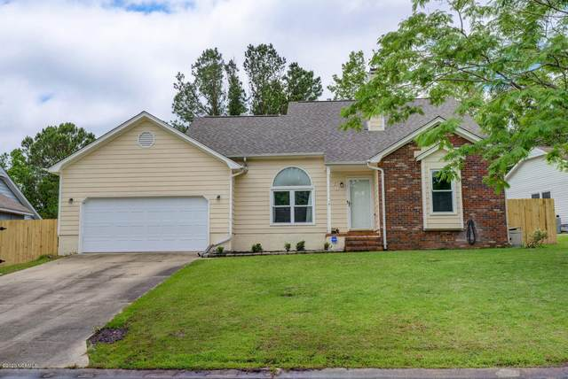 2679 Idlebrook Circle, Midway Park, NC 28544 (MLS #100218393) :: RE/MAX Elite Realty Group