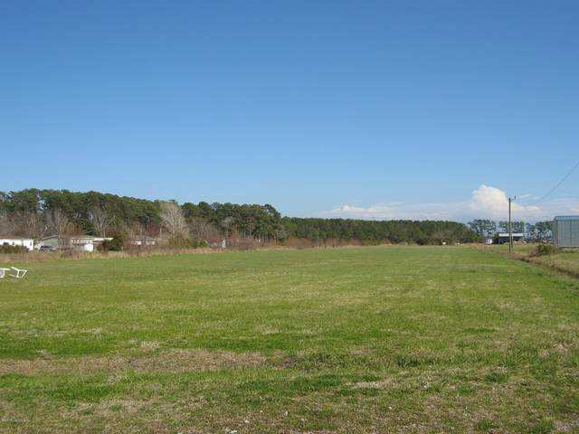 2150 Hwy 70, Beaufort, NC 28516 (MLS #100218426) :: RE/MAX Essential