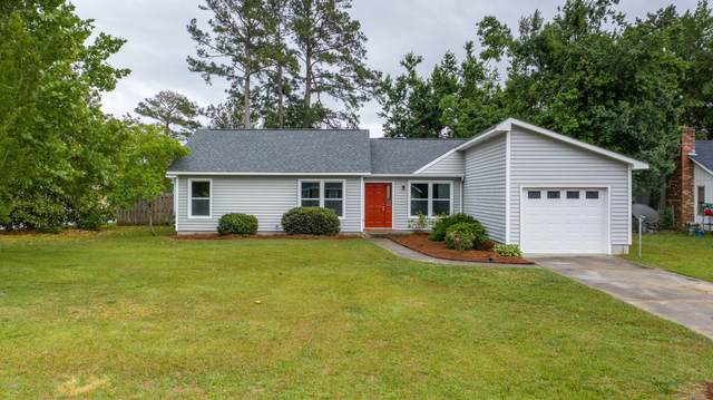 2414 Saddleridge Drive, Midway Park, NC 28544 (MLS #100218428) :: RE/MAX Elite Realty Group