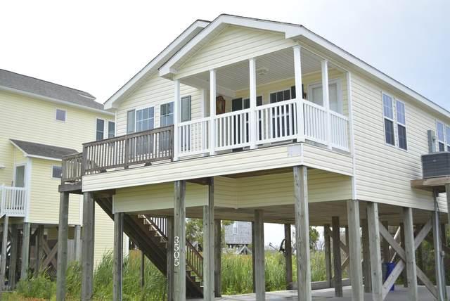 3505 Island Drive, North Topsail Beach, NC 28460 (MLS #100218433) :: RE/MAX Elite Realty Group