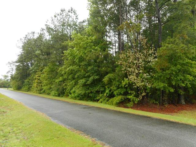 0 Pine Forest Road, Ayden, NC 28513 (MLS #100218438) :: Stancill Realty Group