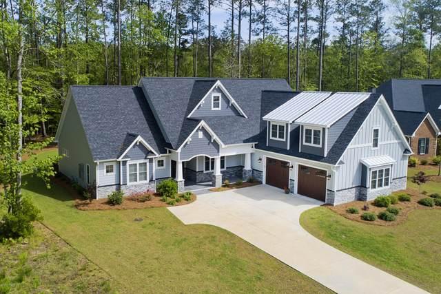 3809 Burlywood Lane, New Bern, NC 28562 (MLS #100218442) :: Frost Real Estate Team