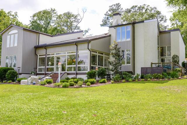 214 Wilson Point Road, Trent Woods, NC 28562 (MLS #100218448) :: RE/MAX Elite Realty Group