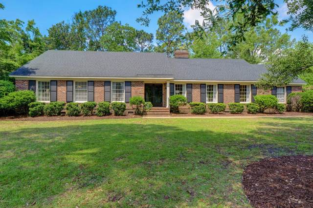 2134 Echo Lane, Wilmington, NC 28403 (MLS #100218464) :: The Keith Beatty Team